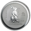 30 $ Year of the Rabbit 1999