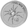 1 $  Funnel-Web Spider 1oz 2015
