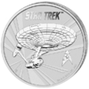 1 $ Star Trek, USS Enterprise 2016