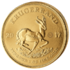 Krugerrand 50th Anniversary 2017