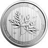 50 $ Maple Leaf 10 oz Ag 2017