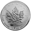5 $ Maple Leaf Privy 150 Ann. 2017