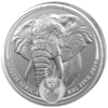 5 Rand Big Five Elephant 1 oz 2019