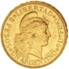 5 P 1 Argentino Gold 1881-96