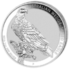 1 $ Wedge-Tailed Eagle Proof 2016