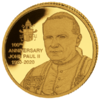 10 Fr John Paul II. 100th Birthday 2020