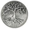 2 $ Tree of Life 1 oz Ag 2021